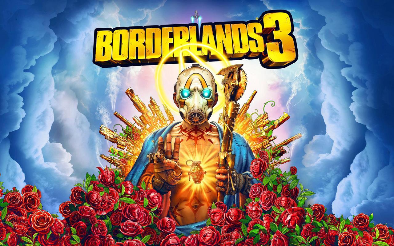 Free Borderlands 3 Wallpaper in 1280x800