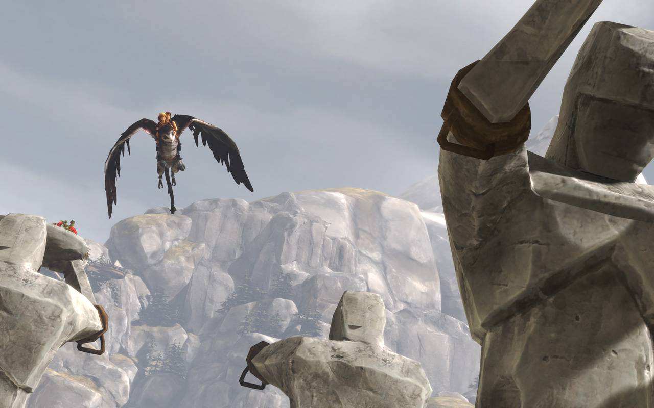 Free Brothers: A Tale of Two Sons Wallpaper in 1280x800