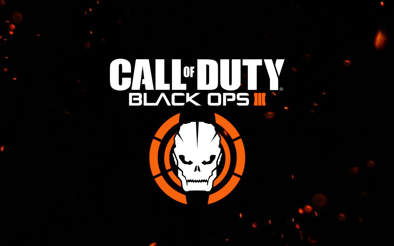 Free Call of Duty: Black Ops III Wallpaper in 1280x800
