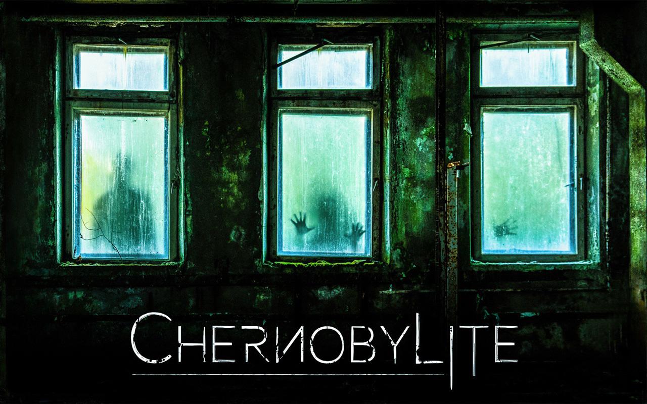 Free Chernobylite Wallpaper in 1280x800