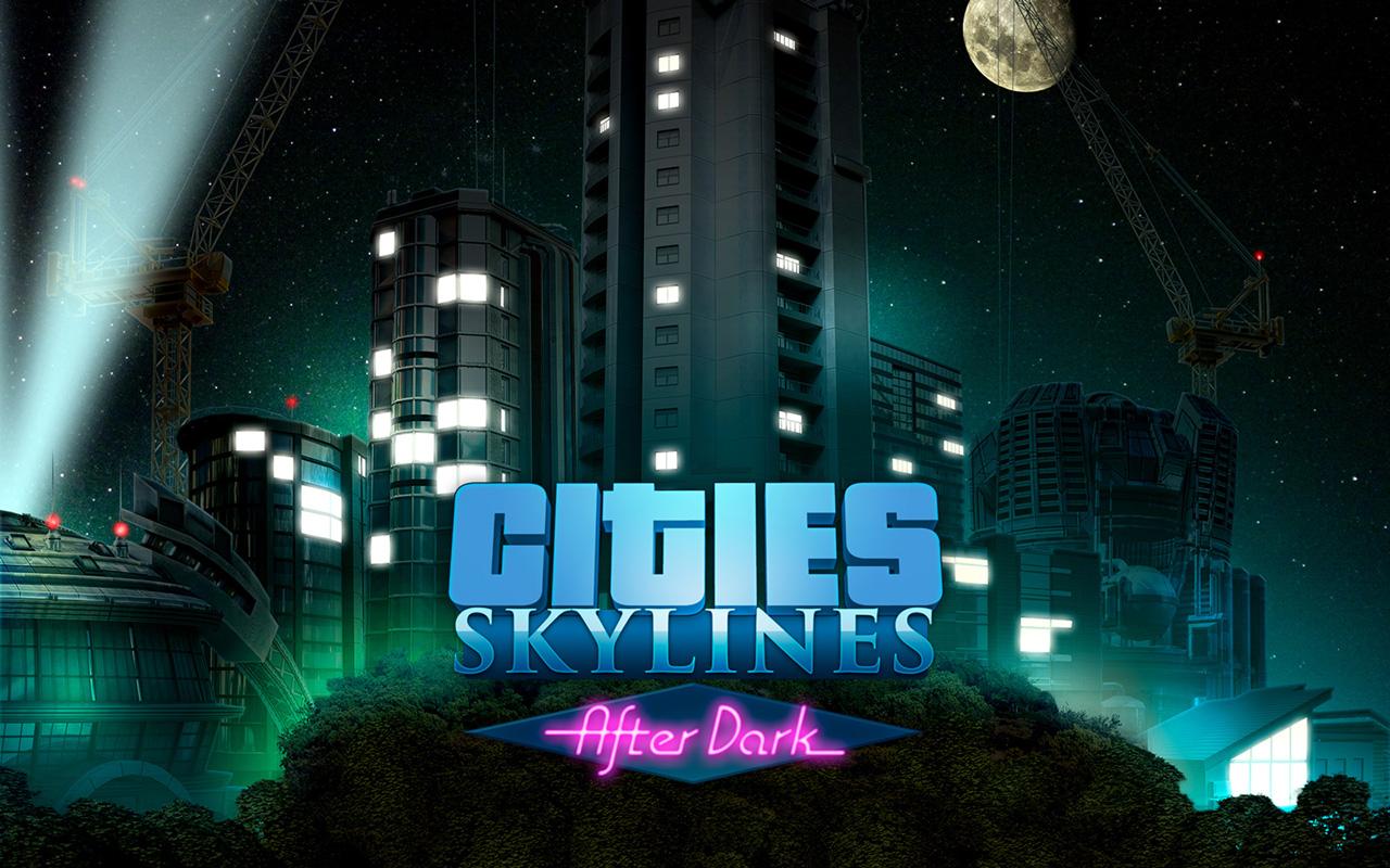 Free Cities: Skylines Wallpaper in 1280x800