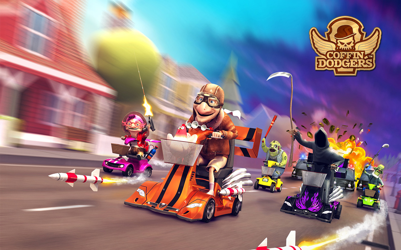 Free Coffin Dodgers Wallpaper in 1280x800