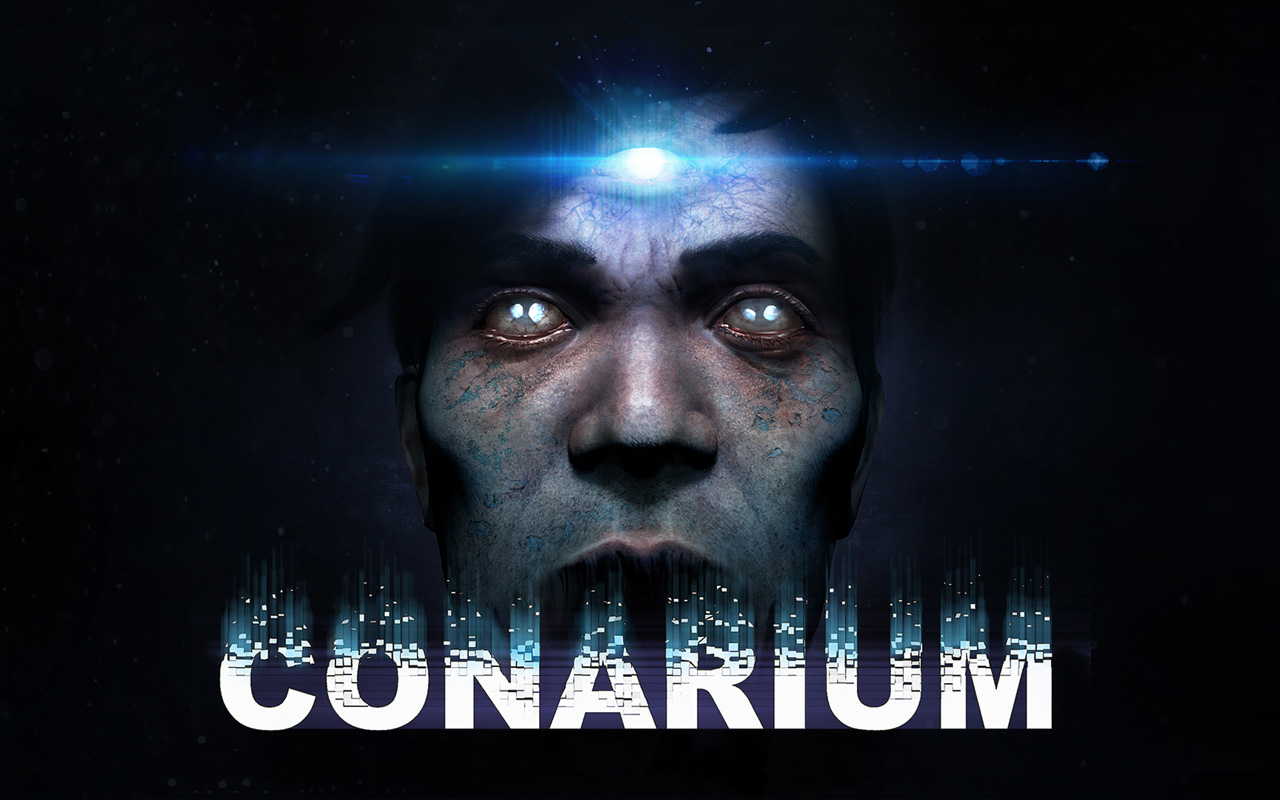 Free Conarium Wallpaper in 1280x800