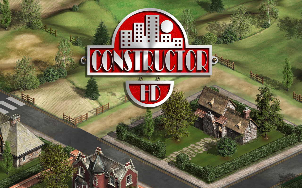 Free Constructor Wallpaper in 1280x800