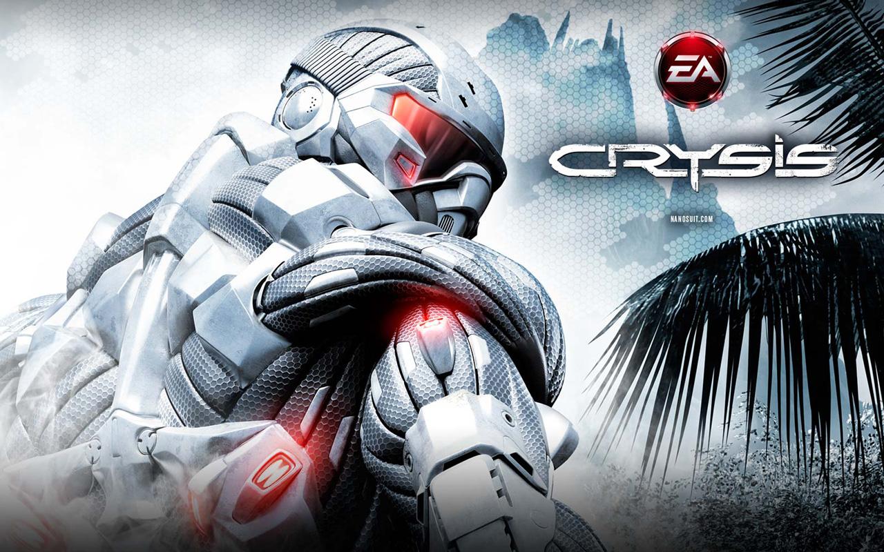 Free Crysis Wallpaper in 1280x800