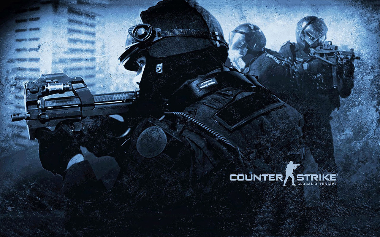 Free Counter-Strike: Global Offensive Wallpaper in 1280x800
