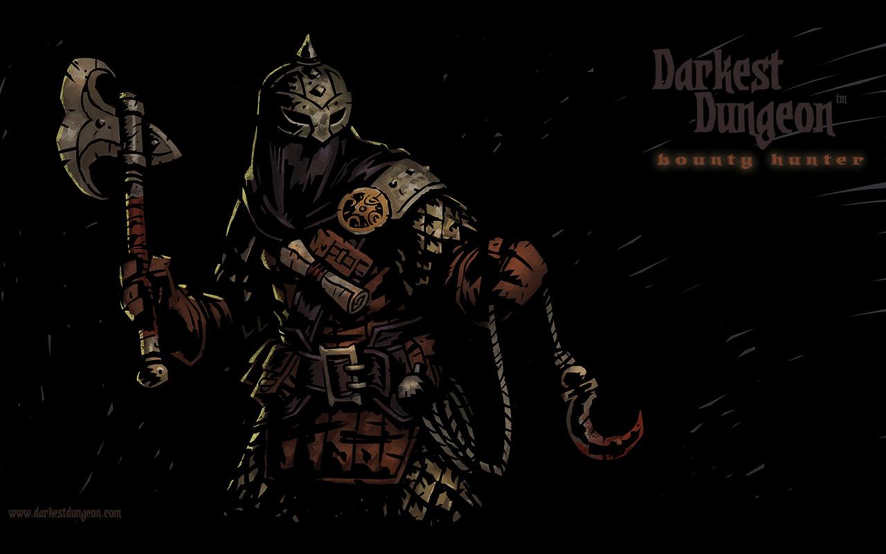Free Darkest Dungeon Wallpaper in 1280x800