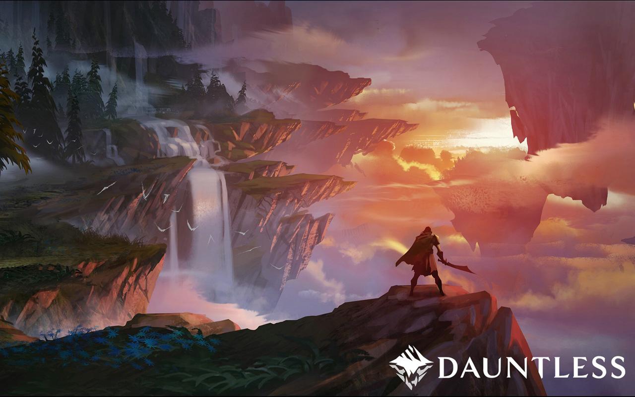 Free Dauntless Wallpaper in 1280x800
