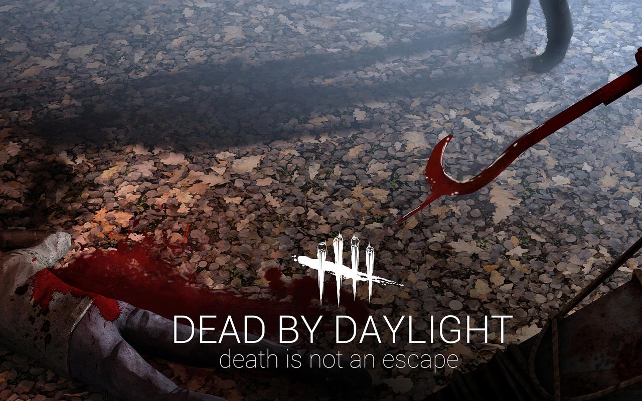 Free Dead by Daylight Wallpaper in 1280x800