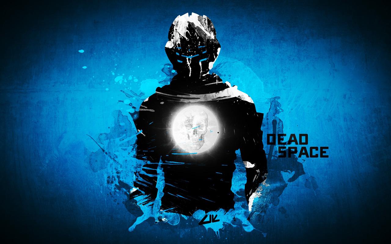 Free Dead Space Wallpaper in 1280x800