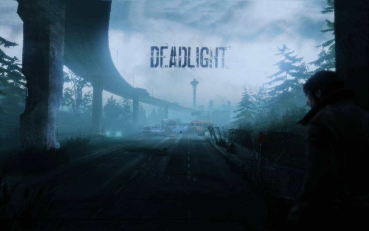 Free Deadlight Wallpaper in 1280x800