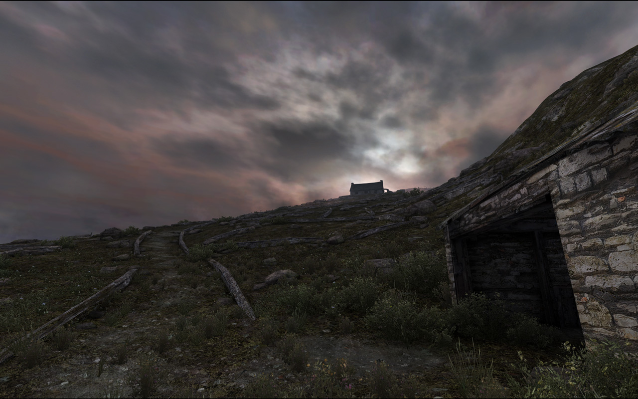 Free Dear Esther Wallpaper in 1280x800