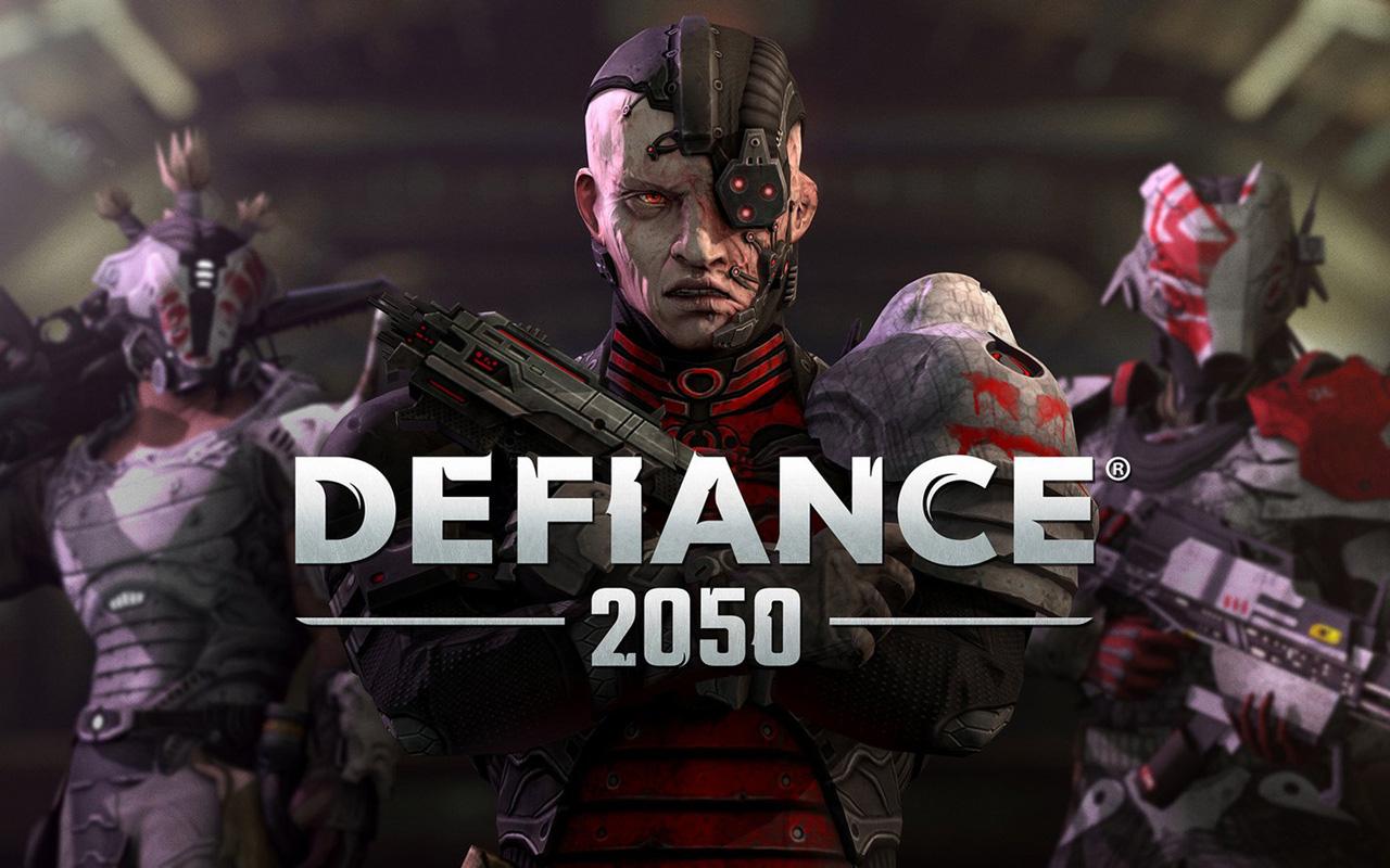Free Defiance 2050 Wallpaper in 1280x800