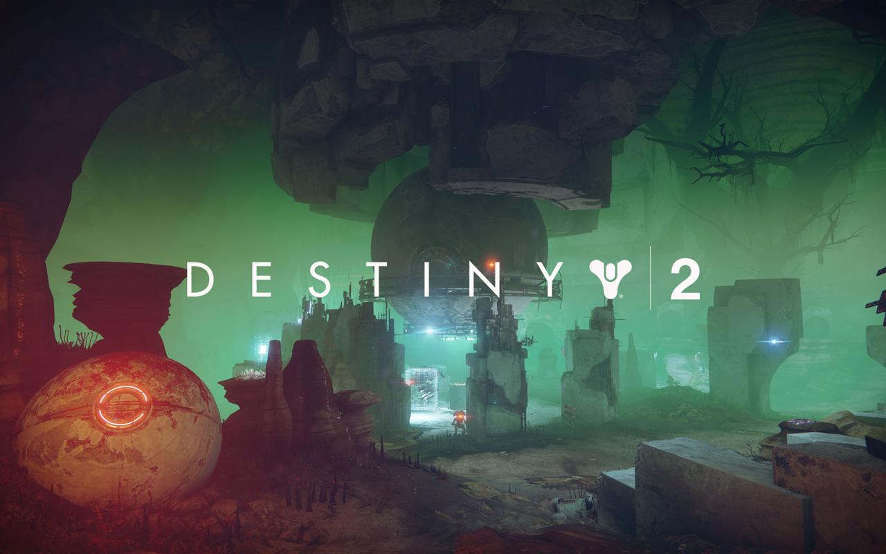 Free Destiny 2 Wallpaper in 1280x800