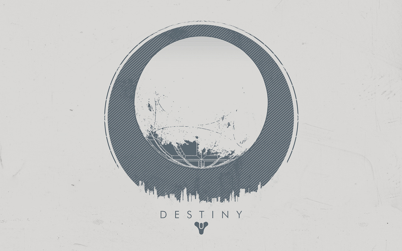Free Destiny Wallpaper in 1280x800