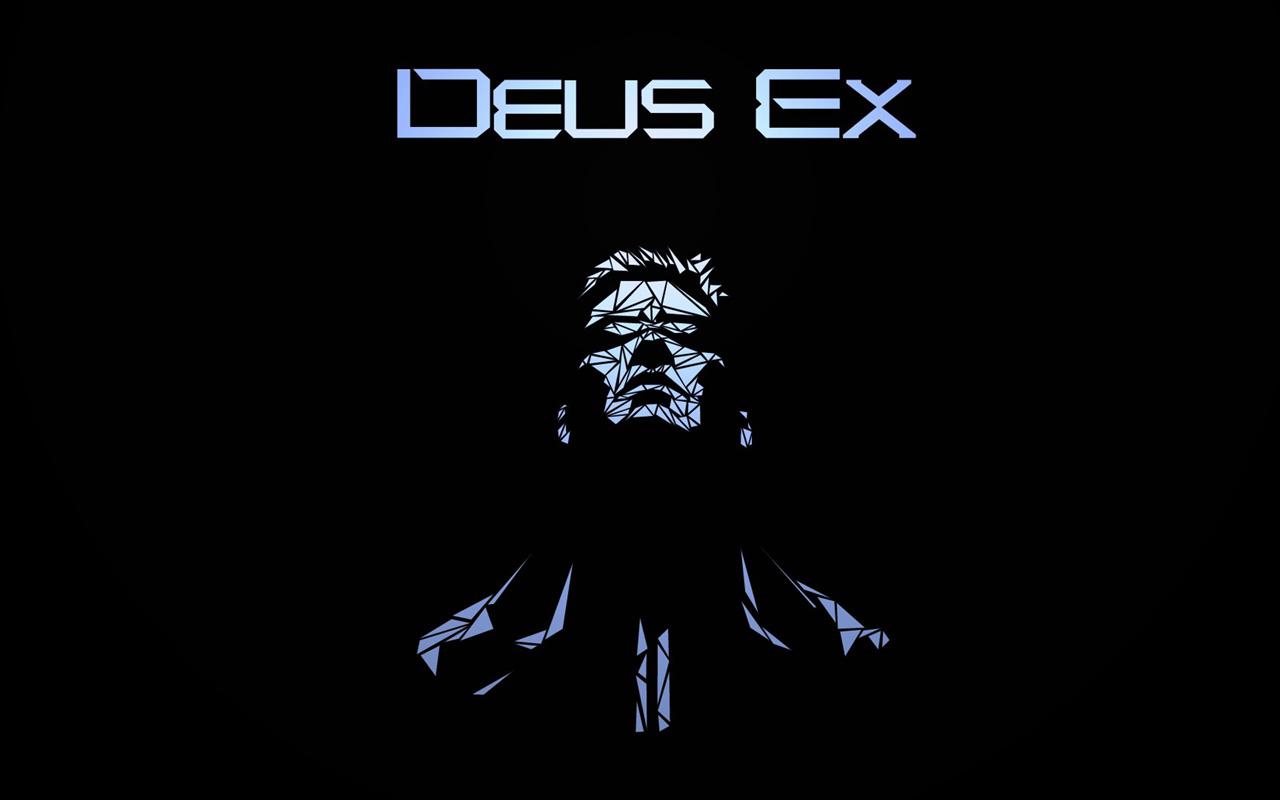 Free Deus Ex Wallpaper in 1280x800