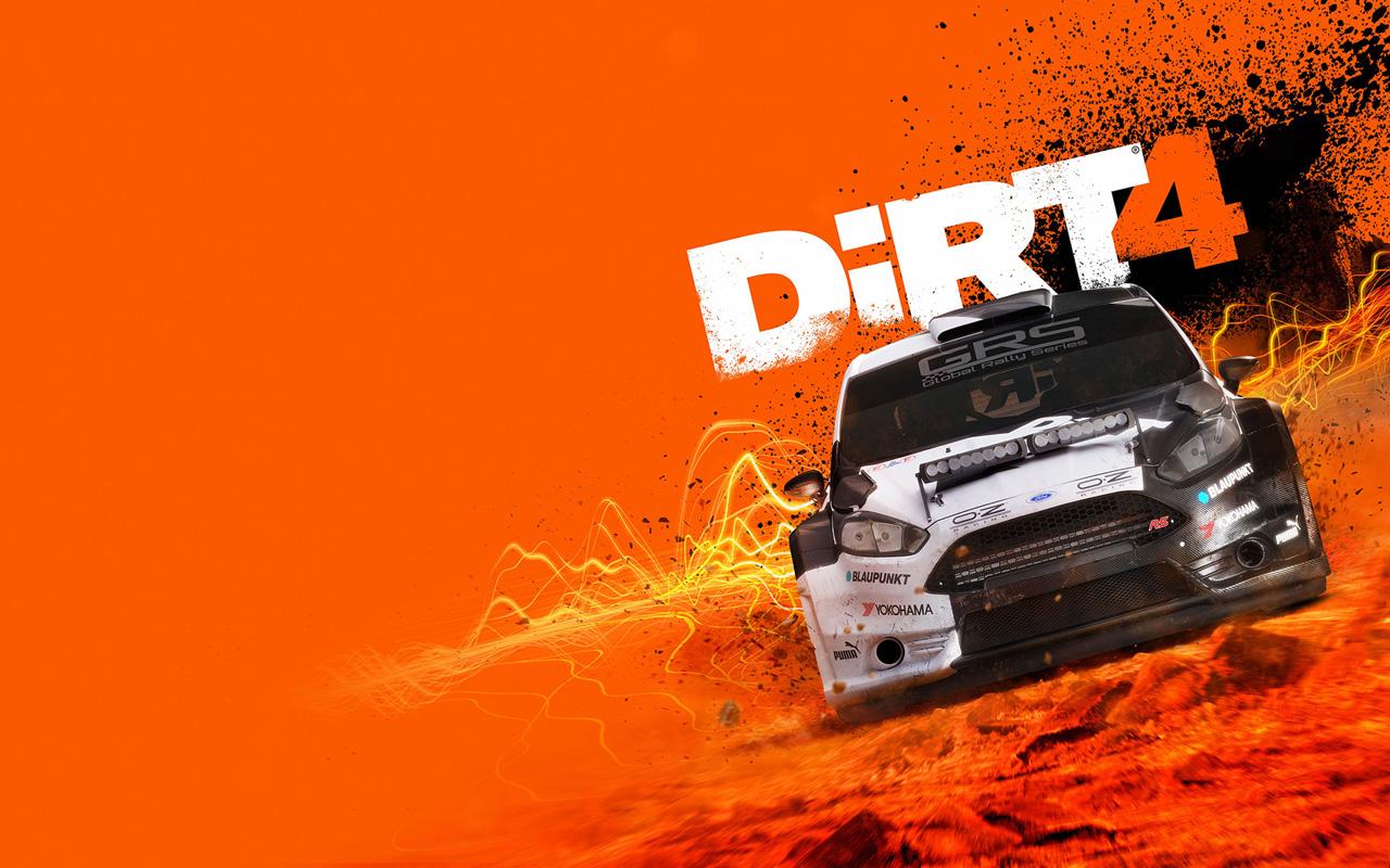 Free Dirt 4 Wallpaper in 1280x800