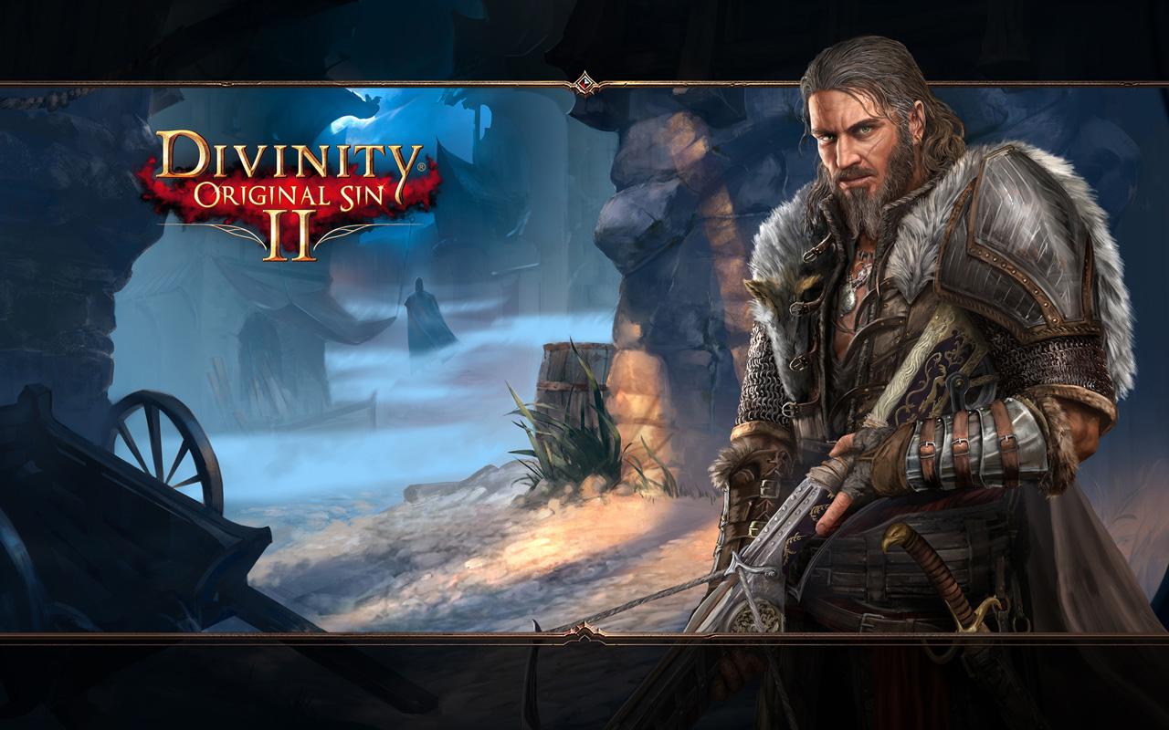 Free Divinity: Original Sin II Wallpaper in 1280x800