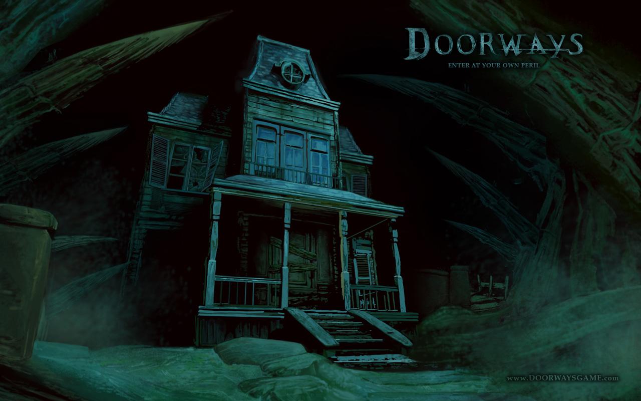 Free Doorways: The Underworld Wallpaper in 1280x800