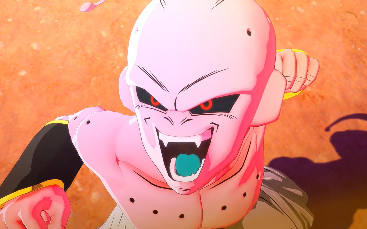Free Dragon Ball Z: Kakarot Wallpaper in 1280x800