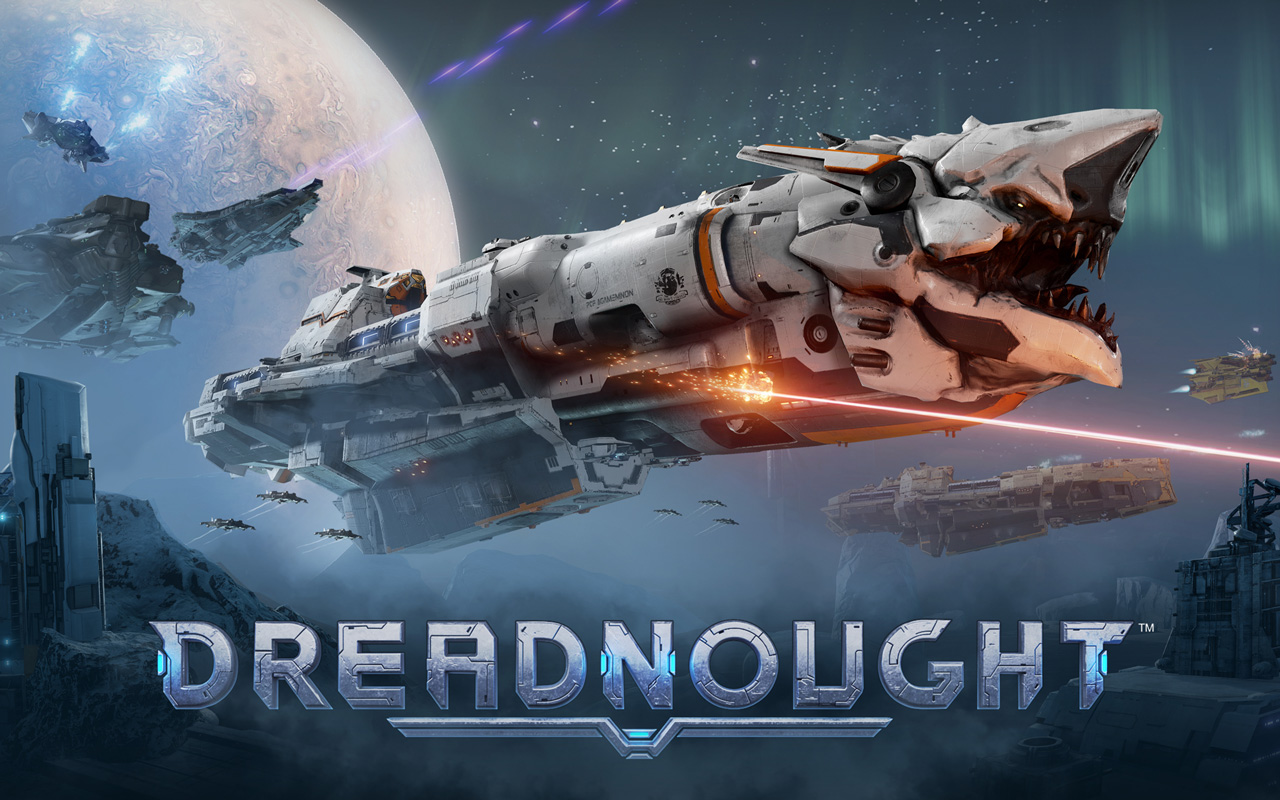 Free Dreadnought Wallpaper in 1280x800