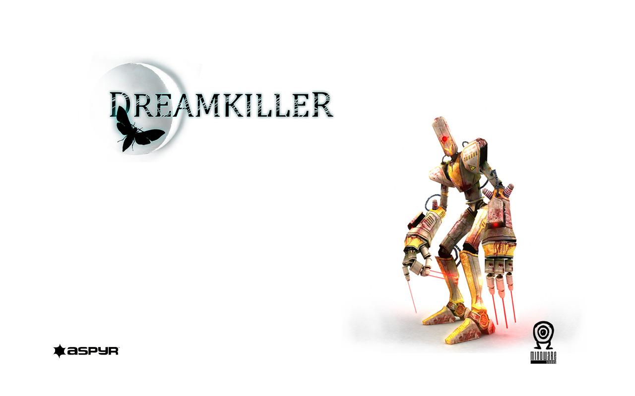 Free Dreamkiller Wallpaper in 1280x800