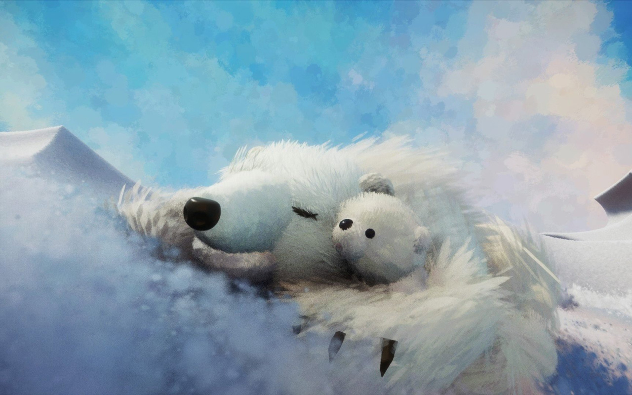 Free Dreams Wallpaper in 1280x800