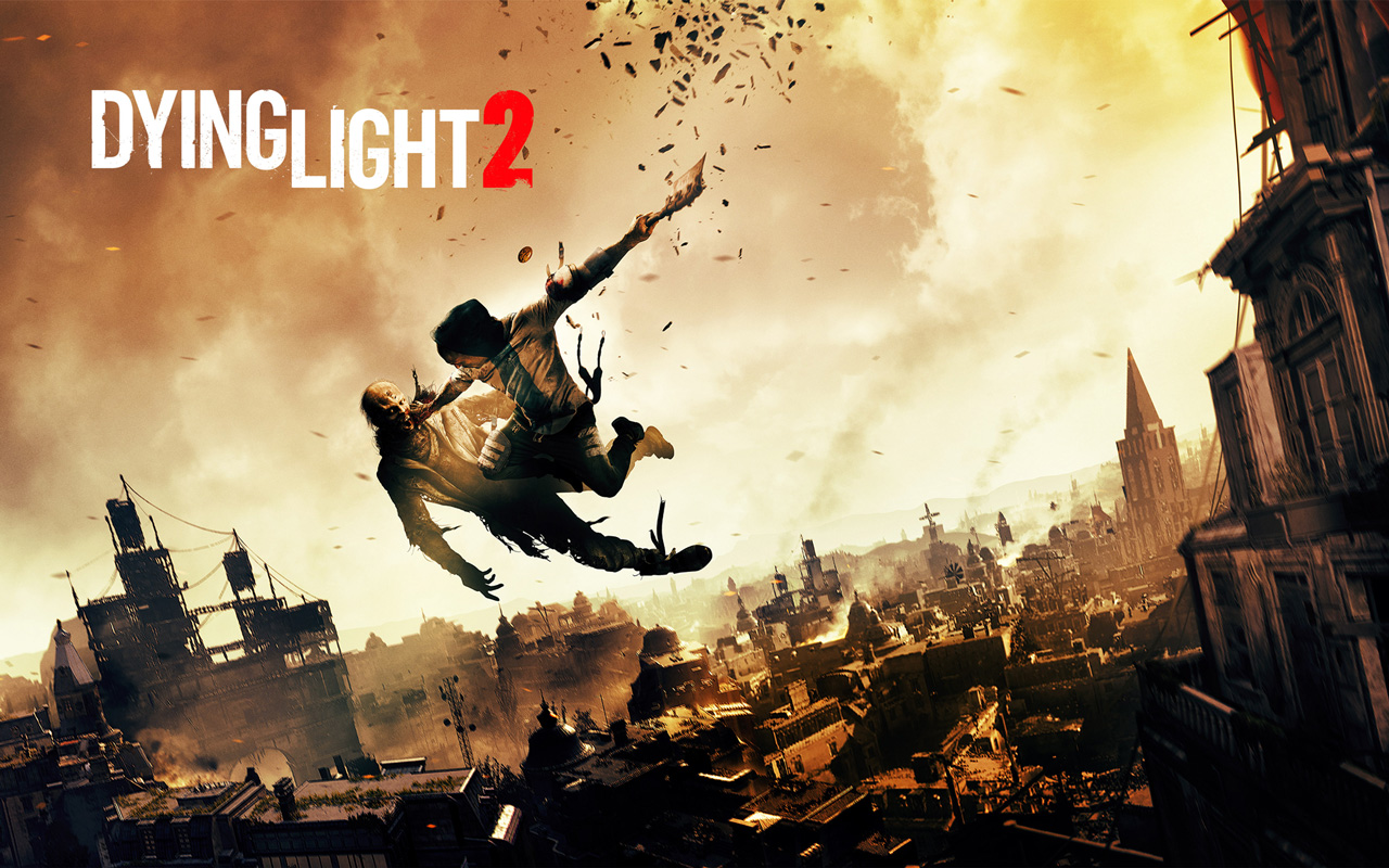 Free Dying Light 2 Wallpaper in 1280x800