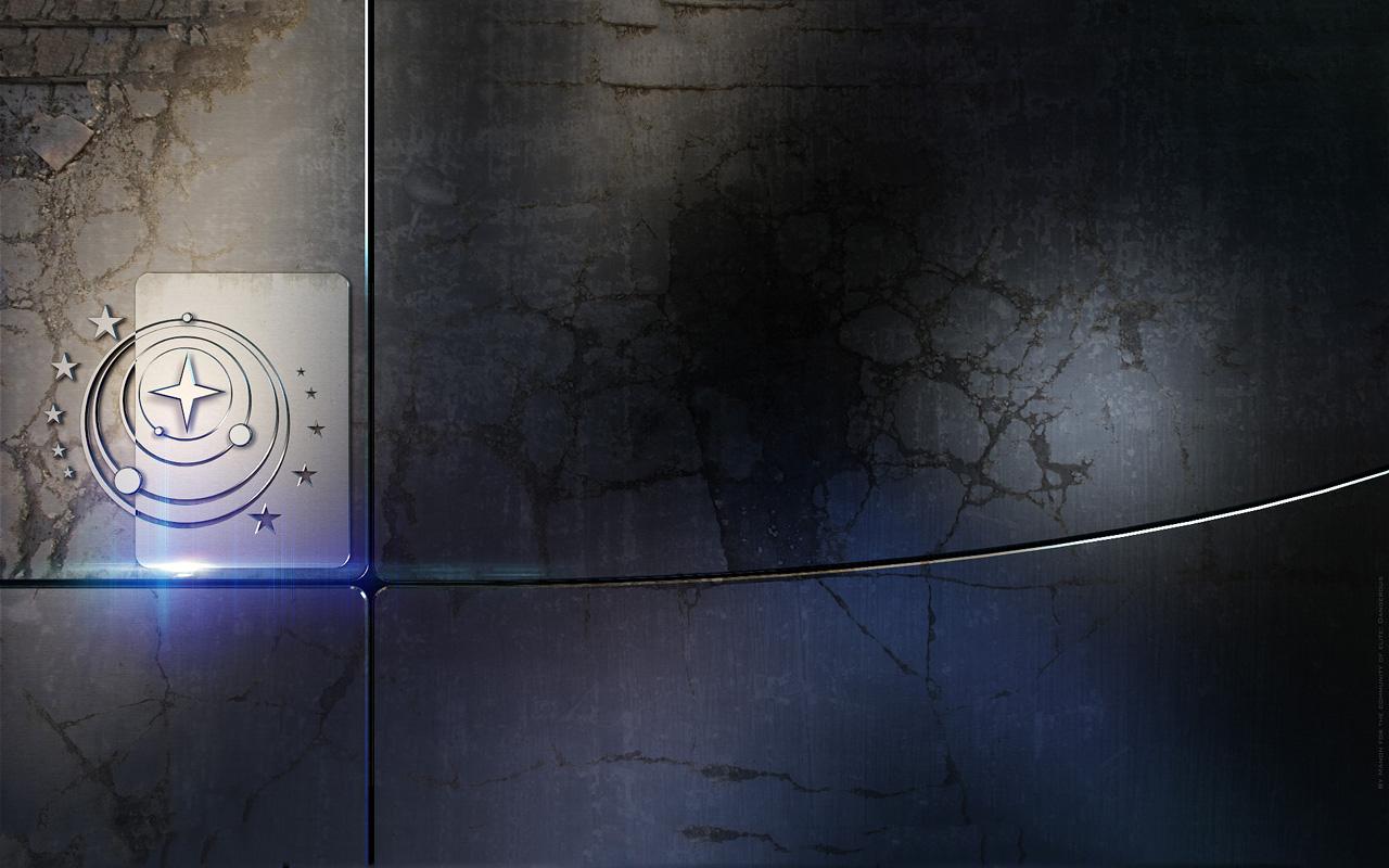 Free Elite: Dangerous Wallpaper in 1280x800