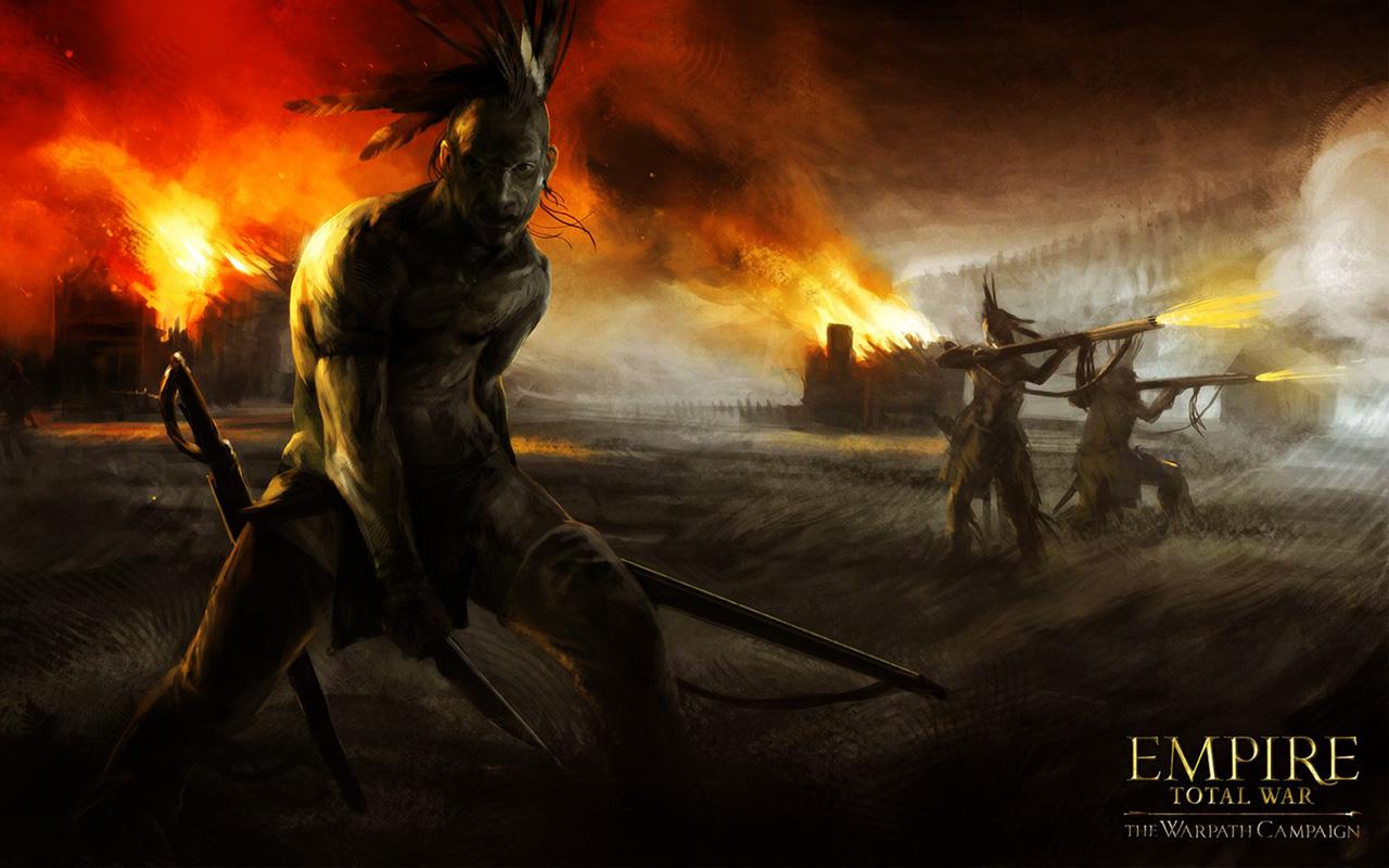 Free Empire: Total War Wallpaper in 1280x800