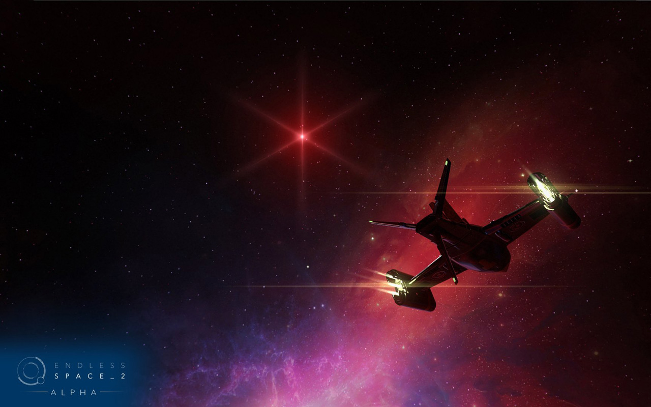 Free Endless Space 2 Wallpaper in 1280x800
