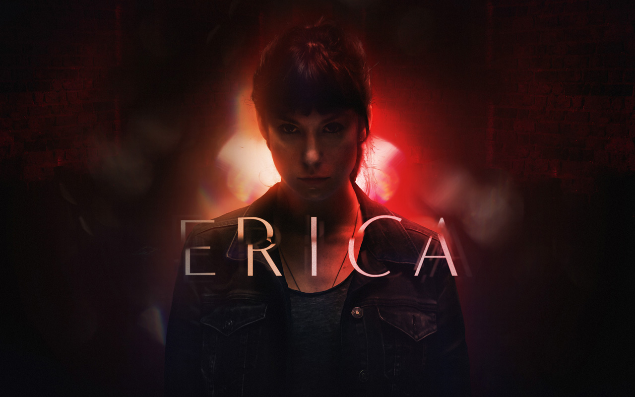 Free Erica Wallpaper in 1280x800