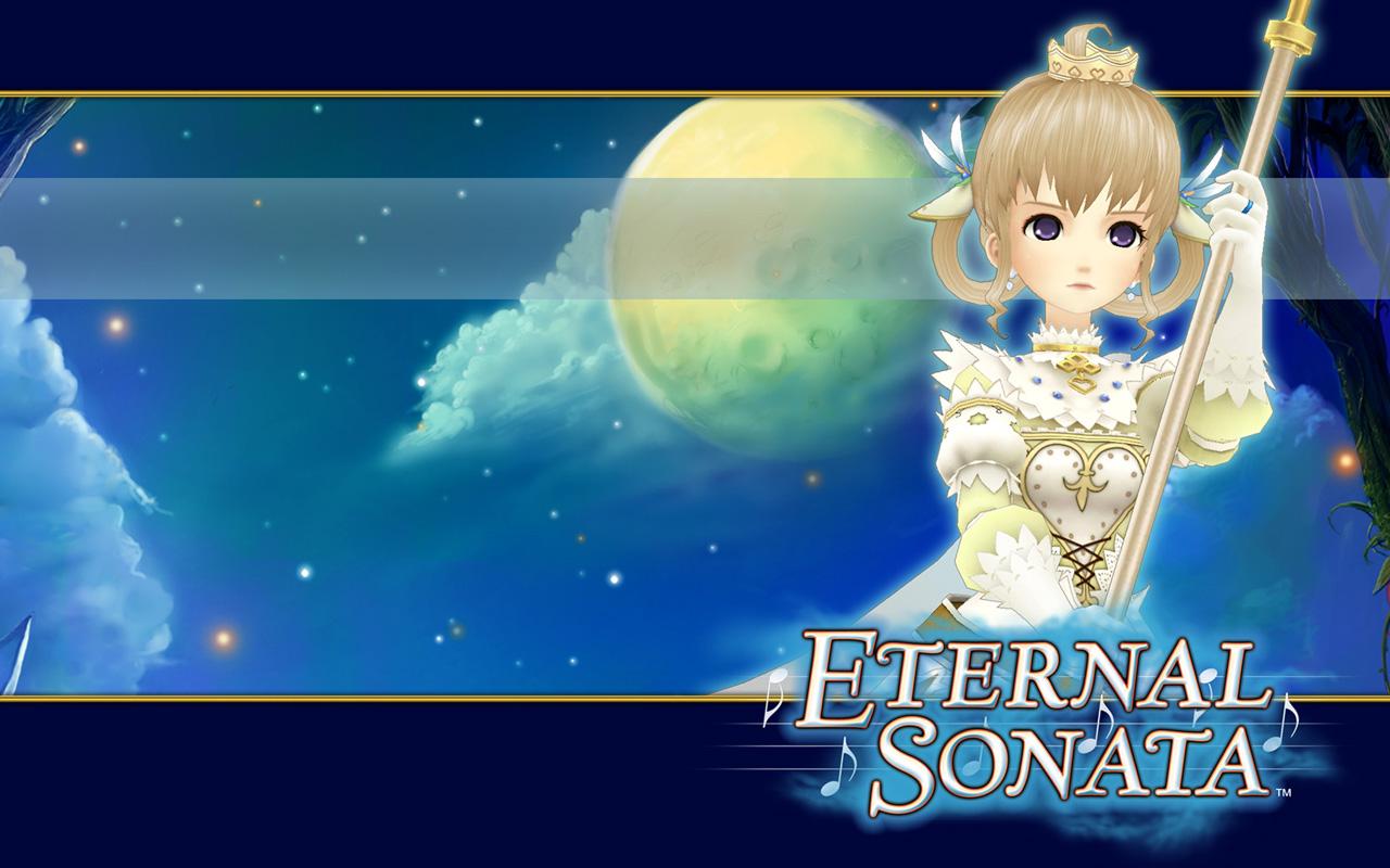 Free Eternal Sonata Wallpaper in 1280x800