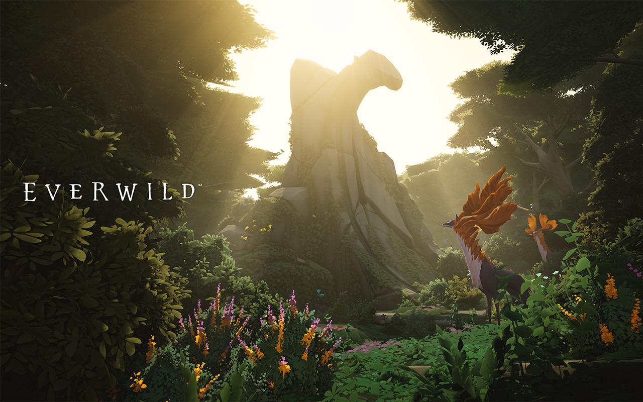 Free Everwild Wallpaper in 1280x800