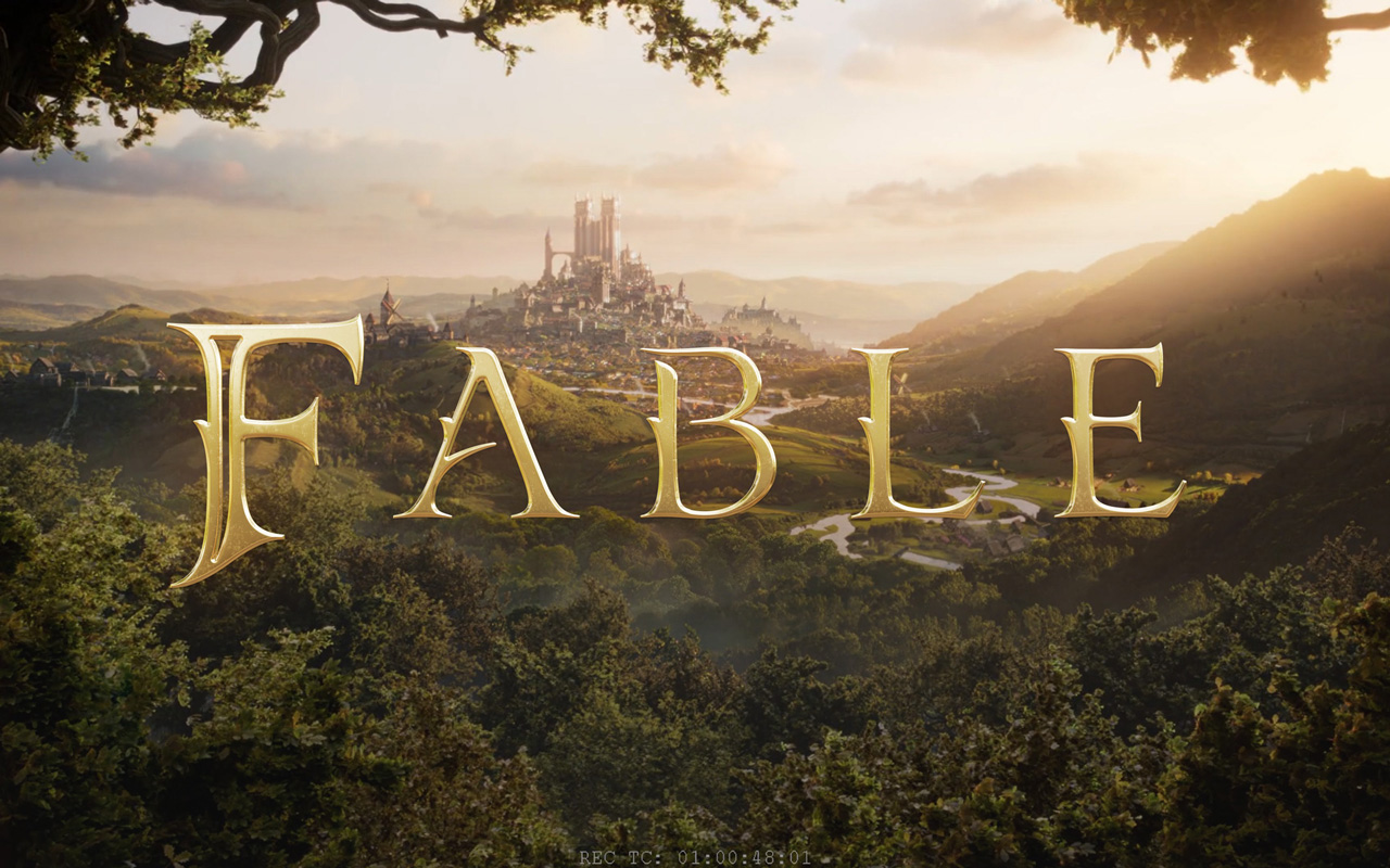 Free Fable (2021) Wallpaper in 1280x800