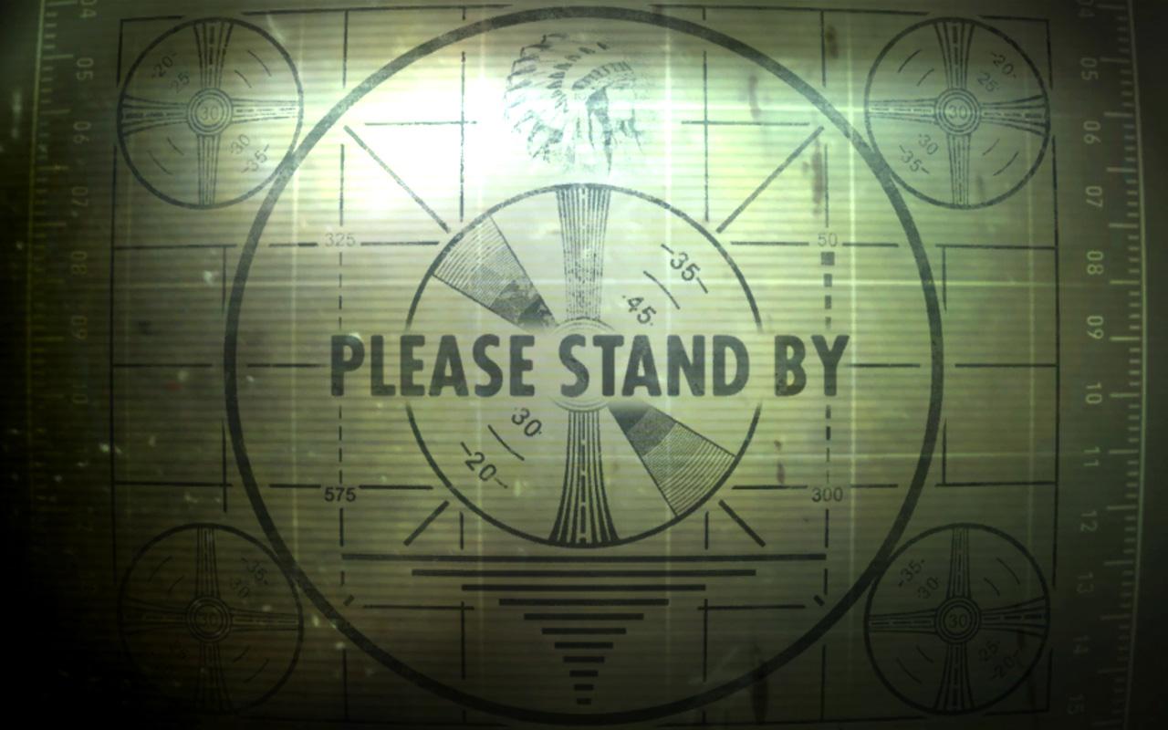 Free Fallout 3 Wallpaper in 1280x800