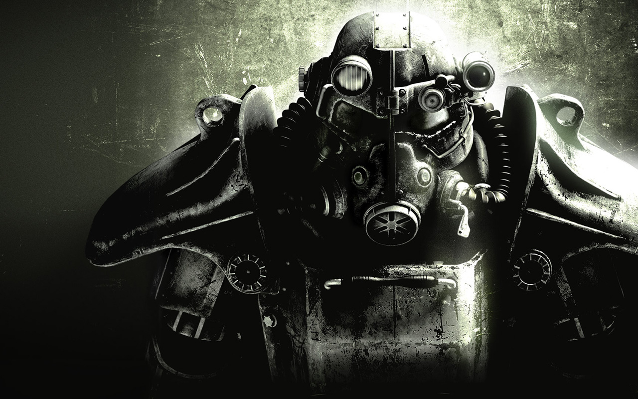 Free Fallout 3 Wallpaper in 1280x800