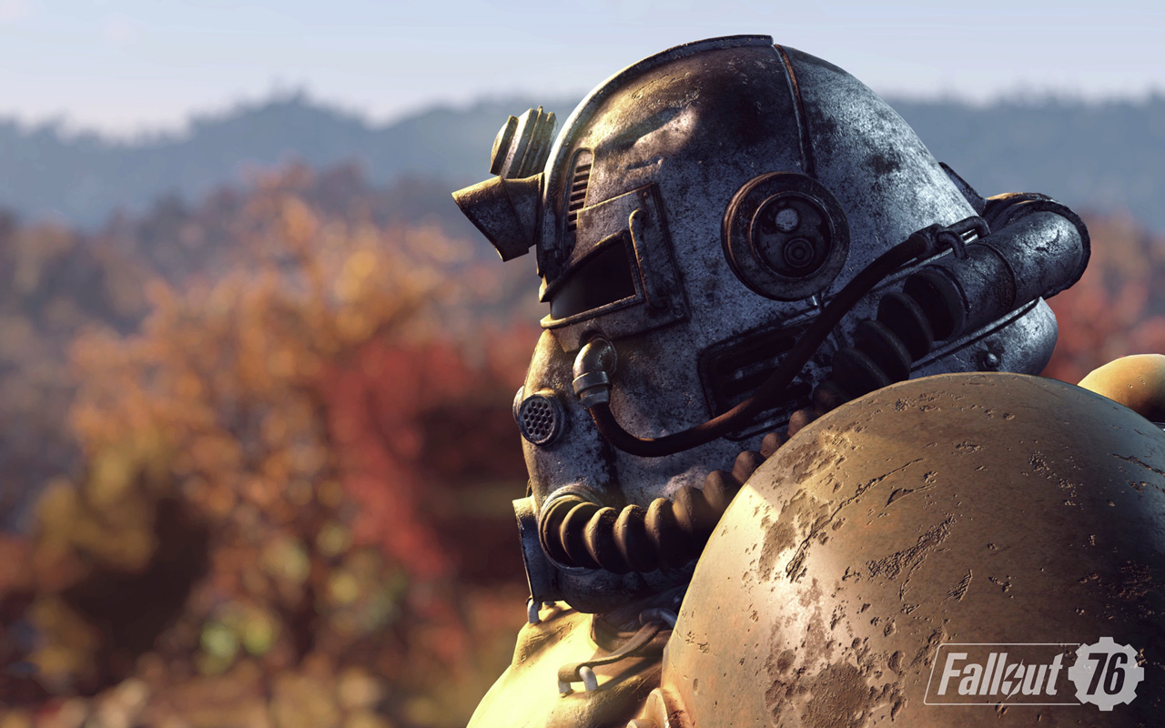 Free Fallout 76 Wallpaper in 1280x800