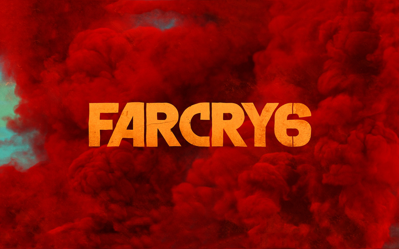 Free Far Cry 6 Wallpaper in 1280x800