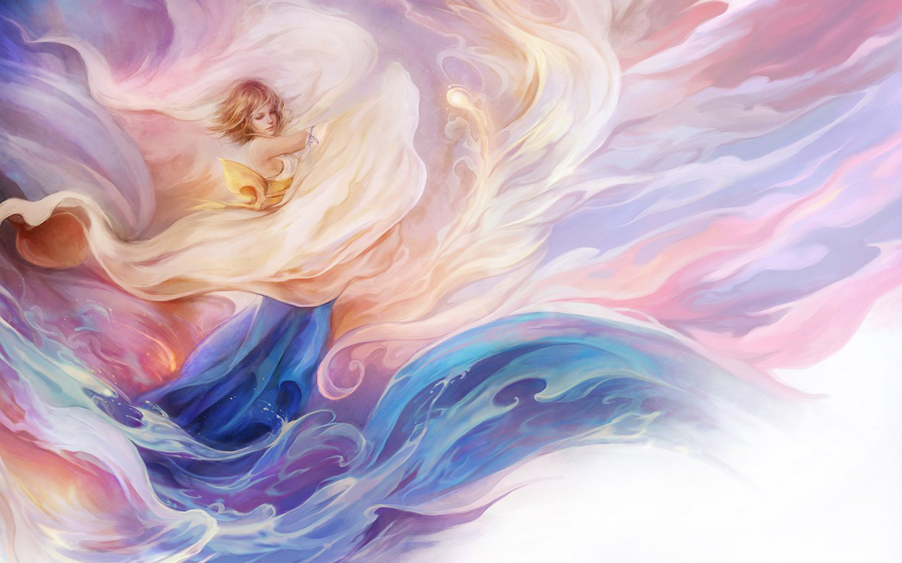 Free Final Fantasy X Wallpaper in 1280x800