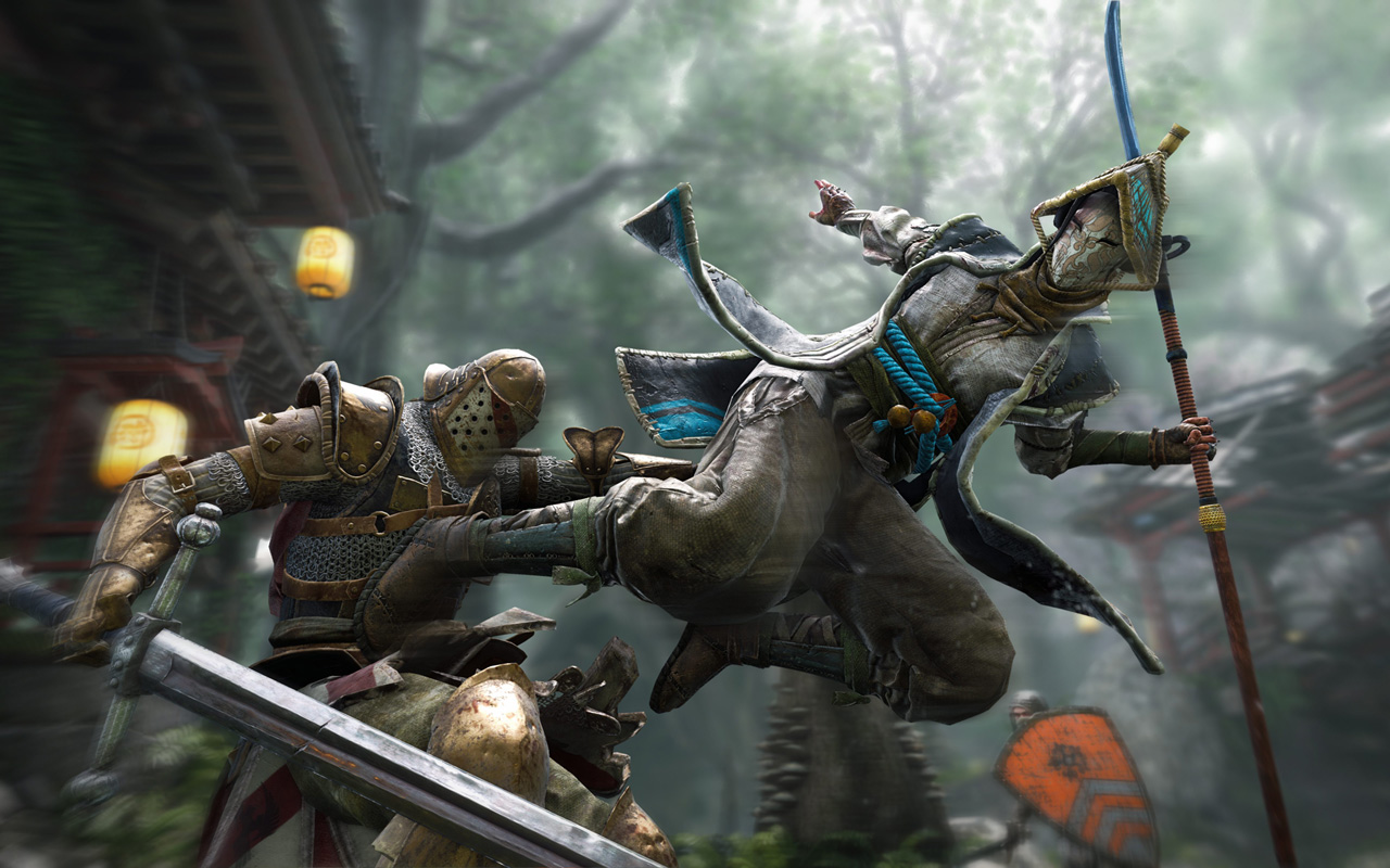 Free For Honor Wallpaper in 1280x800