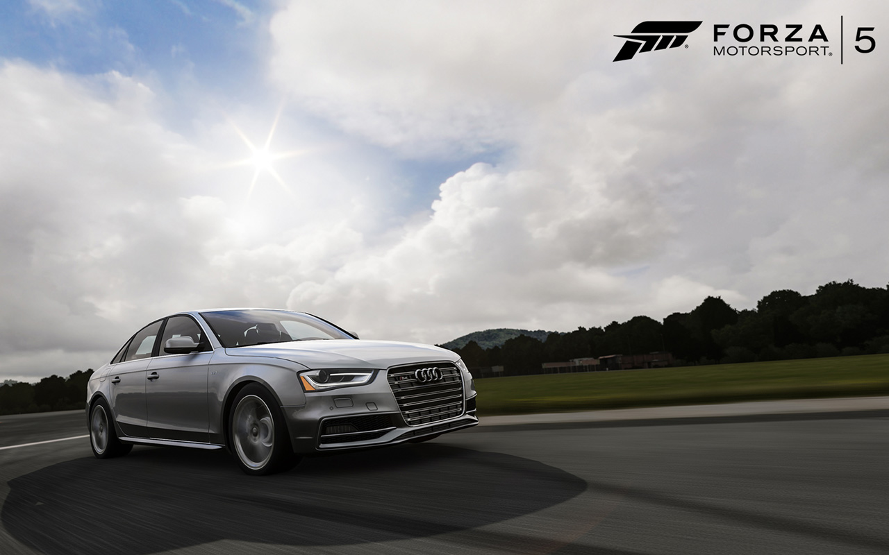 Free Forza Motorsport 5 Wallpaper in 1280x800