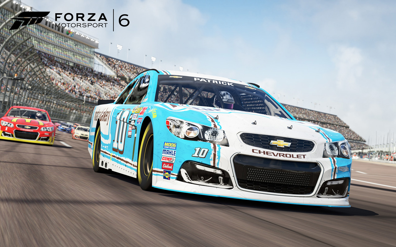 Forza Motorsport 6 Wallpaper in 1280x800