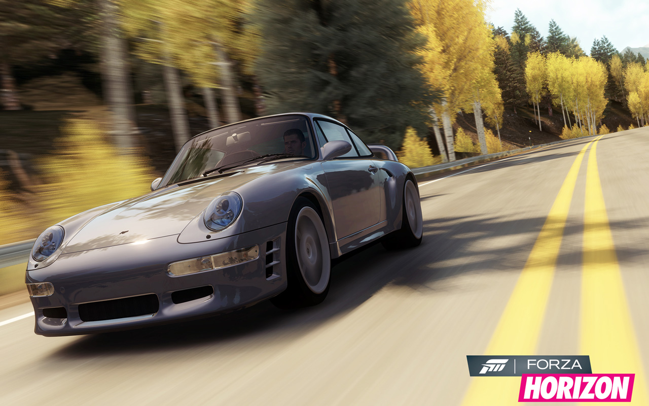 Free Forza Horizon Wallpaper in 1280x800