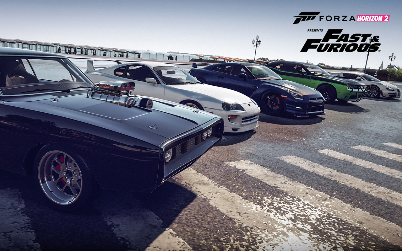 Free Forza Horizon 2 Wallpaper in 1280x800