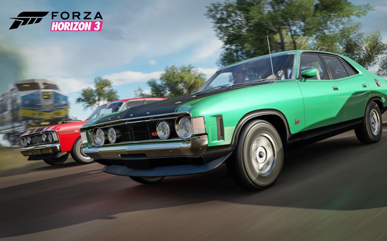 Free Forza Horizon 3 Wallpaper in 1280x800