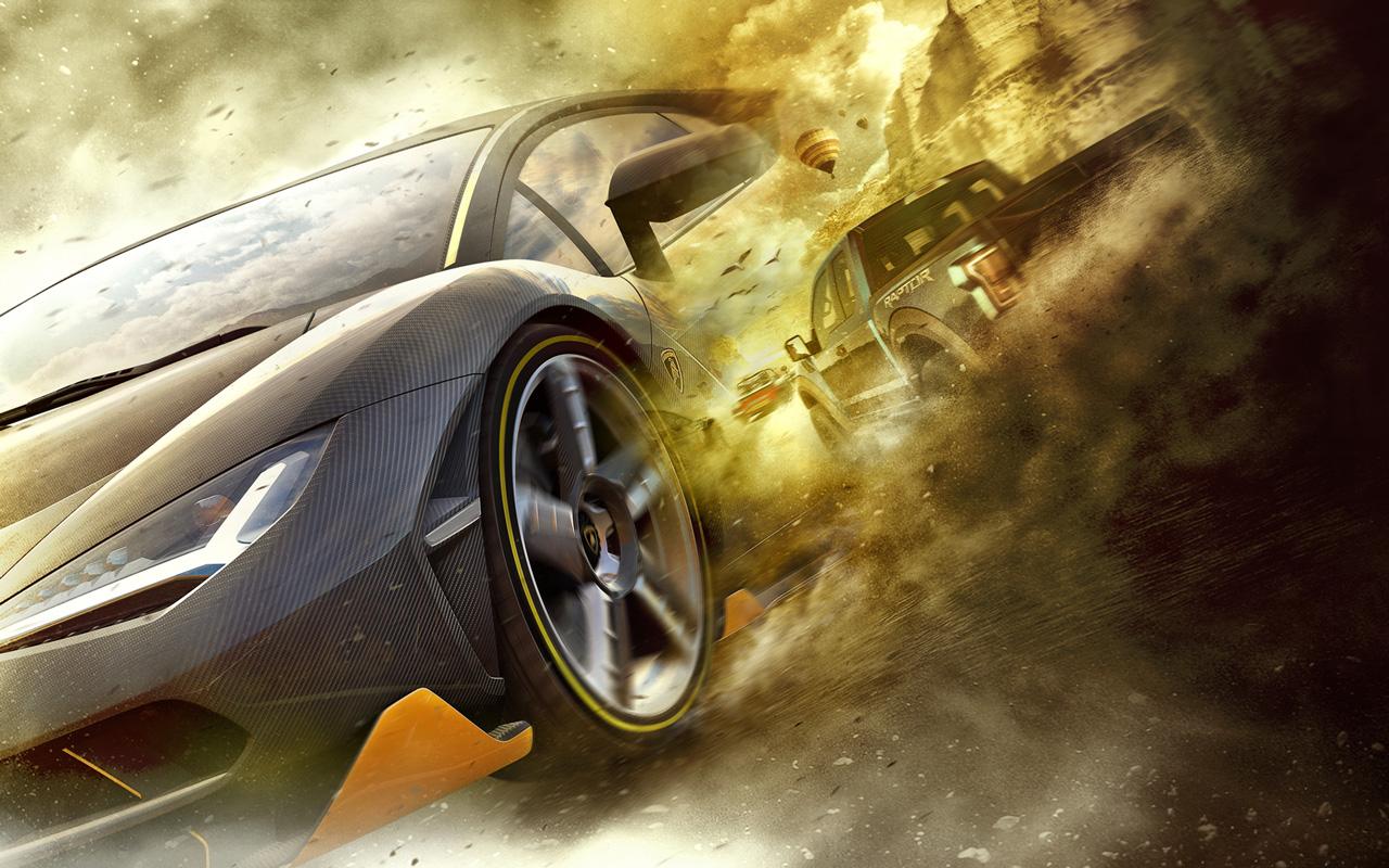 Forza Horizon 3 Wallpaper in 1280x800