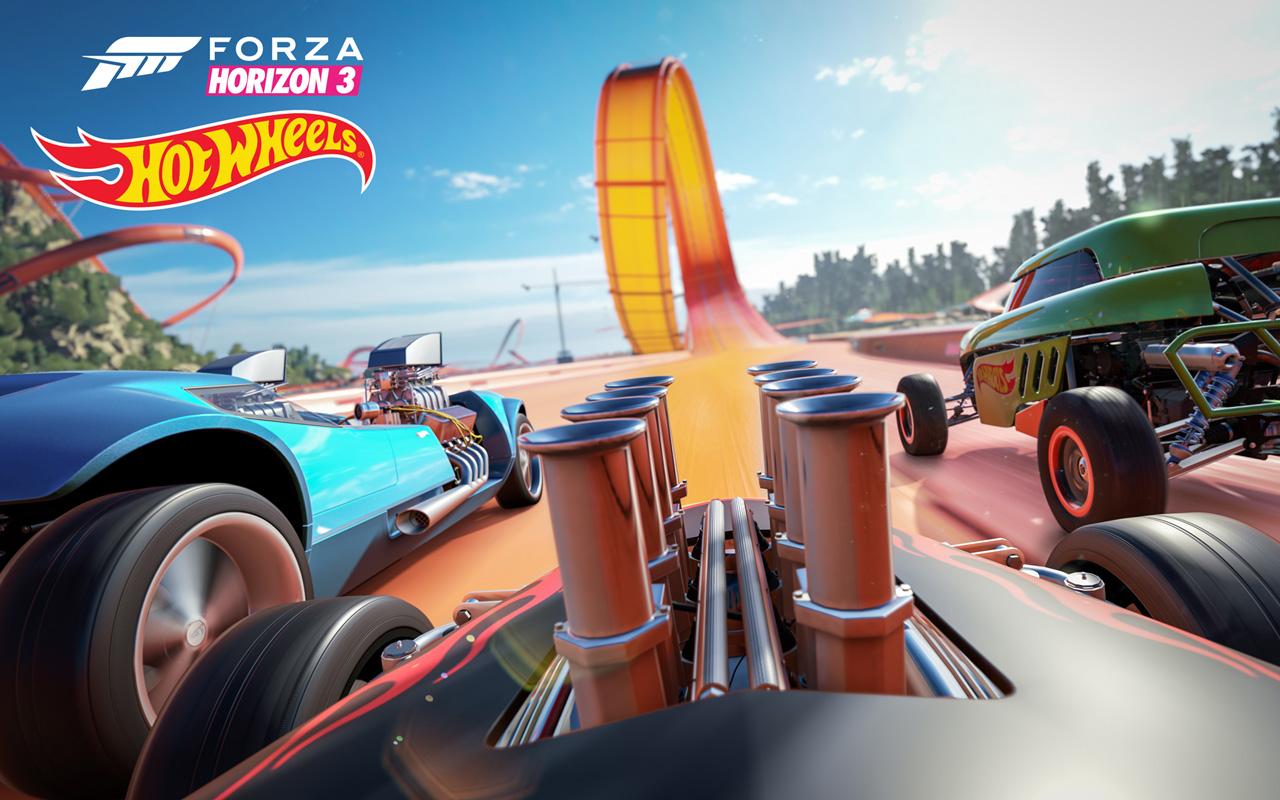 Free Forza Horizon 3 Wallpaper in 1280x800