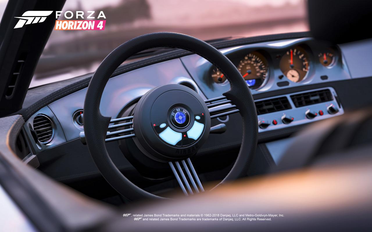 Forza Horizon 4 Wallpaper in 1280x800