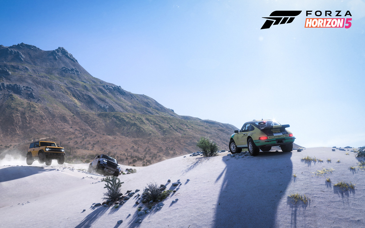 Free Forza Horizon 5 Wallpaper in 1280x800